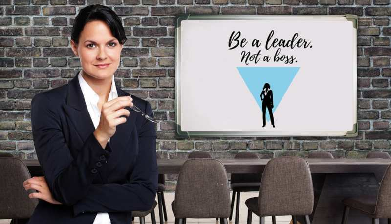 event manager leader