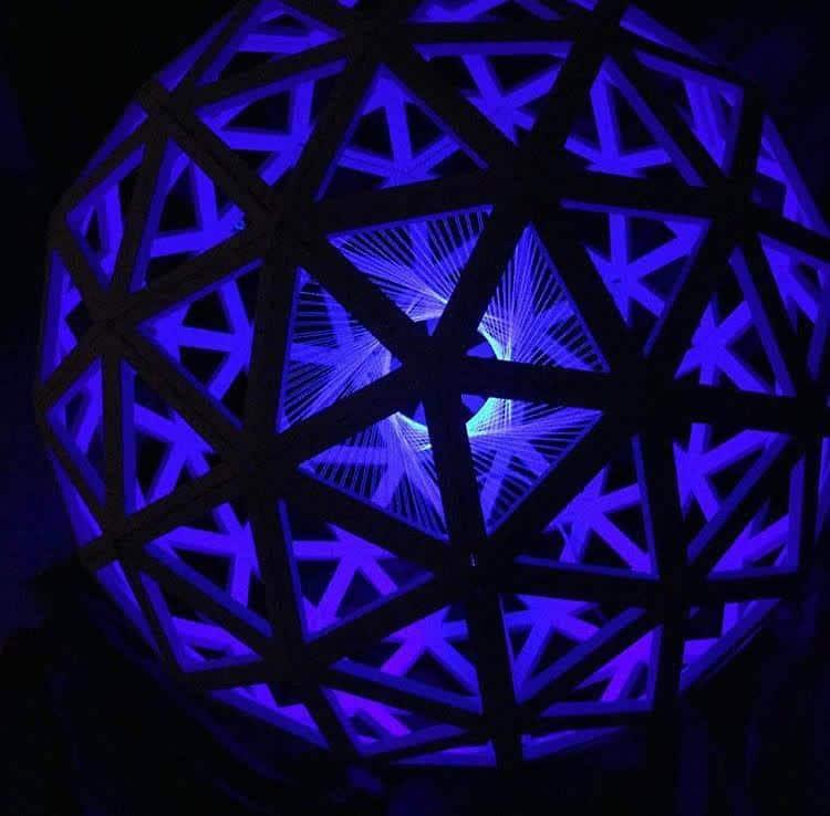 light design eventi