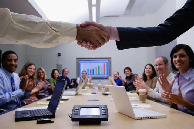 meeting industry